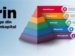 Blog om, hvordan du gennem 5 trin kan opbygge din digitale egenkapital
