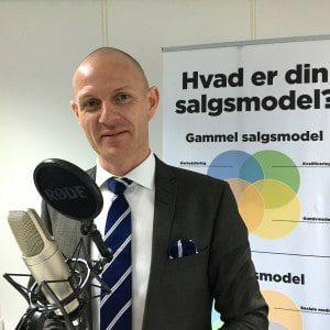 Advokat Henning Nygaard