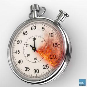 Manglende ressourcer og tid