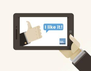Blogindlæg om, at dine LinkedIn Pulse blogindlæg kan blive guld værd