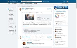 Blogindlæg om forskellen på LinkedIn Premium og gratisudgaven