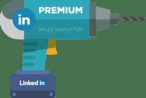 Blogindlæg om, hvorvidt du skal opgradere til LinkedIn Premium eller om du kan nøjes med gratisudgaven