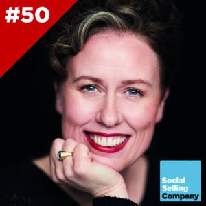 Podcast om Do's and Don'ts på LinkedIn og i social selling