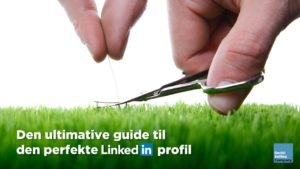 Link til den ultimative LinkedIn profil guide