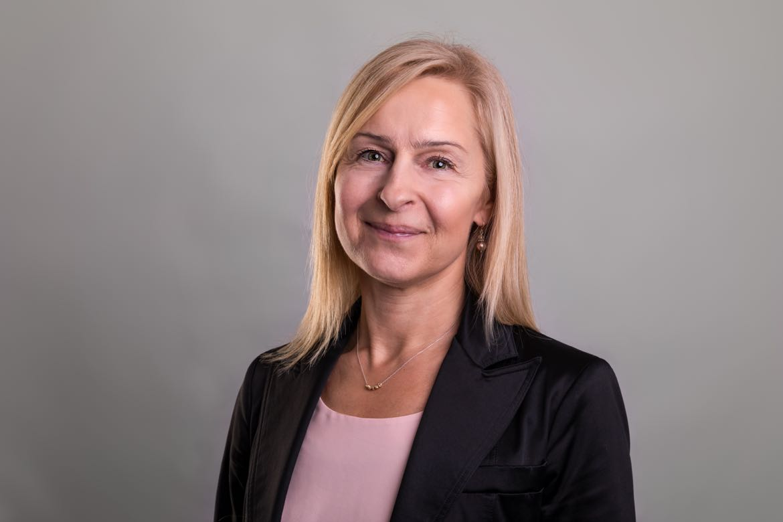 Din social selling ekspert og rådgiver Eva Sachse