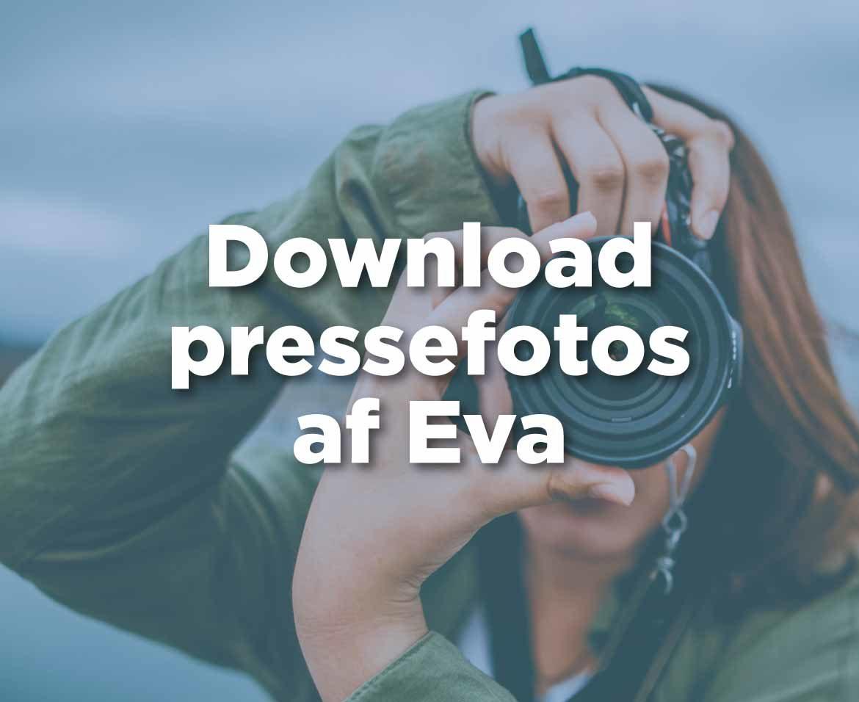 Her kan du downloade pressefotos af LinkedIn ekspert Eva Sachse