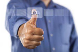 Blogindlæg om hvordan du skaber værdifuldt indhold på LinkedIn