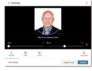 Blogindlæg om hvordan du kan give din LinkedIn profil en omgang forårsrengøring