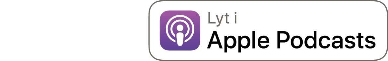 Link til Social Selling Radio på Apple Podcasts