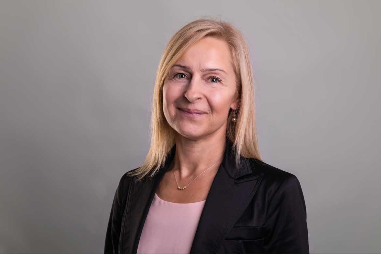 Information om LinkedIn ekspert Eva Sachse