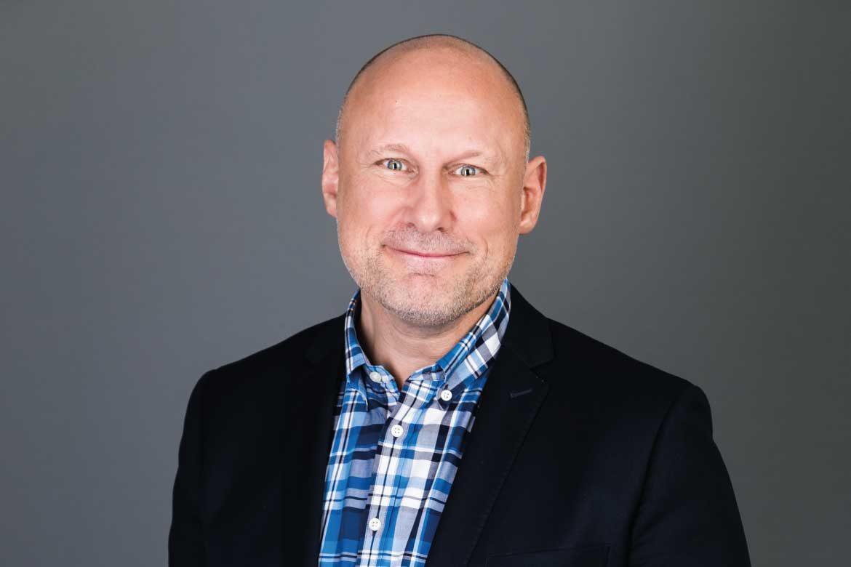 Information om LinkedIn ekspert Leif Carlsen