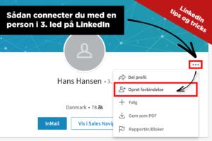 Blogindlæg om forskellen på de forskellige LinkedIn Premium udgaver og om det er pengene værd