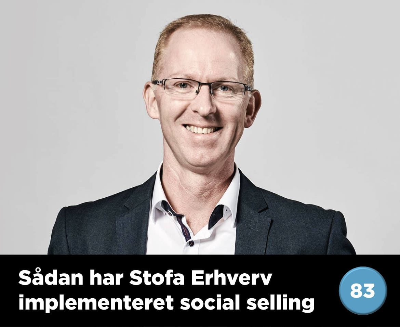 Social Selling Radio episode 83